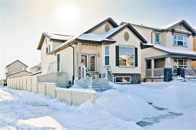 For Sale: 241 Morningside Gardens Southwest, Airdrie, AB | 3 Bed, 3 Bath House for $379,900. See 28 photos!