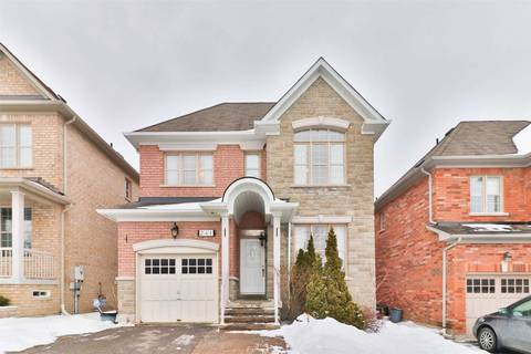 House for sale at 241 Queen Filomena Ave Vaughan Ontario - MLS: N4690289