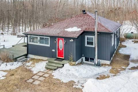 House for sale at 241 Ridge Rd Oro-medonte Ontario - MLS: S4728053