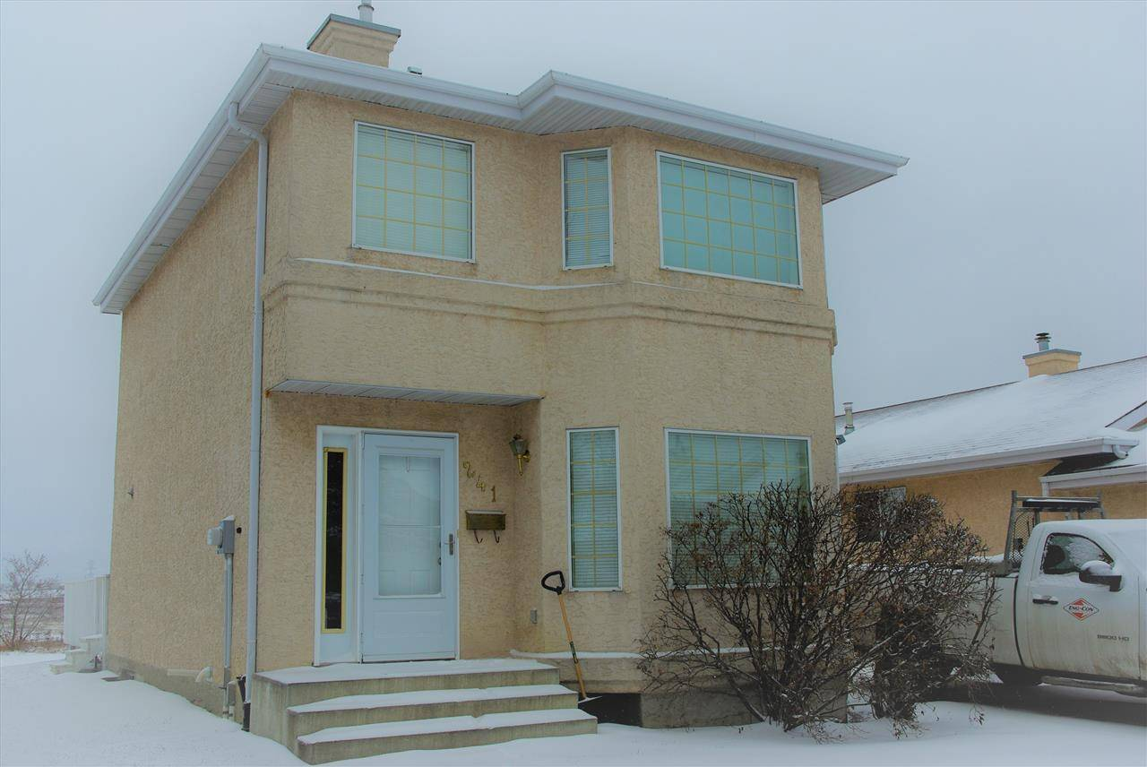 House for sale at 241 River Pt Nw Edmonton Alberta - MLS: E4179987