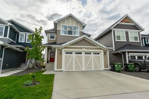 House for sale at 241 Sheppard Circ Leduc Alberta - MLS: E4161123