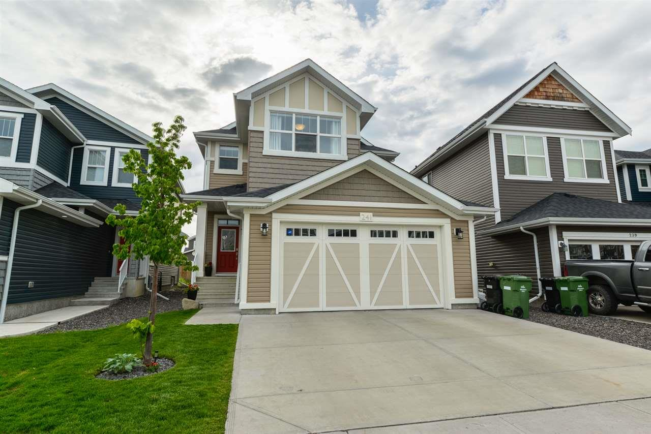 Removed: 241 Sheppard Circle, Leduc, AB - Removed on 2019-07-09 08:33:26