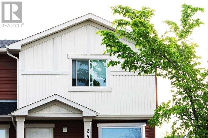 Townhouse for sale at 241 Silkstone Rte West Lethbridge Alberta - MLS: A1003691