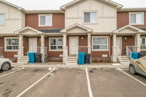 Townhouse for sale at 241 Silkstone Rd W Lethbridge Alberta - MLS: A1055083