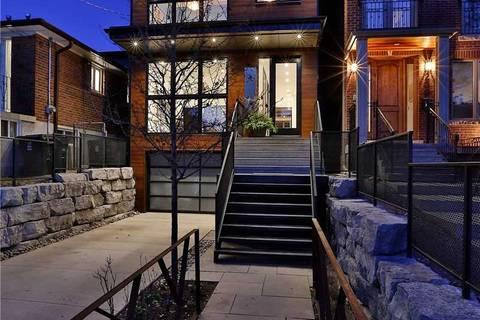 House for sale at 241 Silver Birch Ave Toronto Ontario - MLS: E4669135
