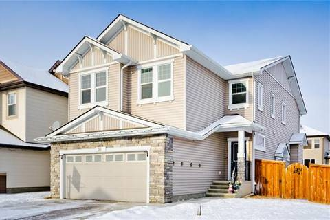House for sale at 241 Skyview Shores Manr Northeast Calgary Alberta - MLS: C4281988