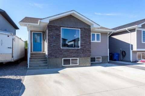 House for sale at 241 Somerset Rd SE Medicine Hat Alberta - MLS: A1017885