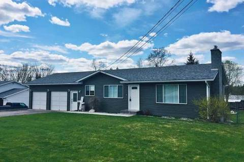 House for sale at 241 Enemark Rd S Quesnel British Columbia - MLS: R2350454