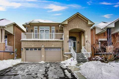 House for sale at 241 Sunset Rdge Vaughan Ontario - MLS: N4674495