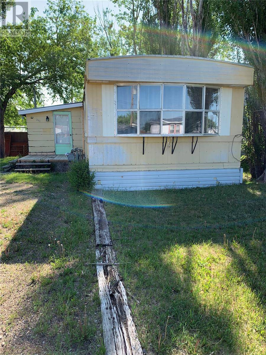 Residential property for sale at 241 Taylor St Bienfait Saskatchewan - MLS: SK776098