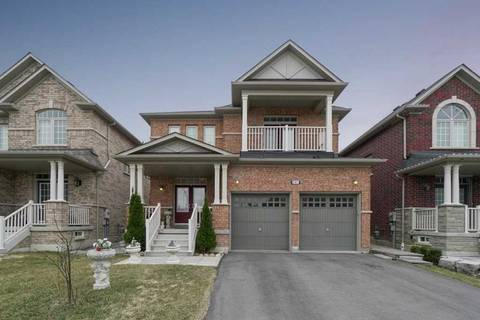 House for sale at 241 Via Toscana St Vaughan Ontario - MLS: N4419833