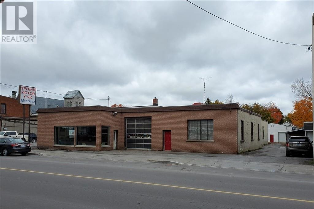 Home for sale at 241 Victoria St. N St Tweed Ontario - MLS: 40033779