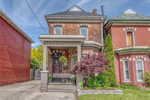 House for sale at 241 West Ave N Hamilton Ontario - MLS: H4055482