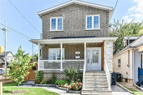 House for sale at 241 Westlake Ave Toronto Ontario - MLS: E4698292
