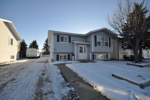 House for sale at 241 Westridge Dr Blackfalds Alberta - MLS: A1031269