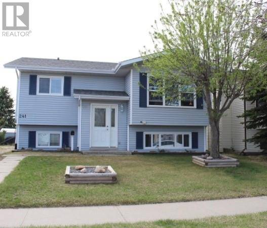House for sale at 241 Westridge Dr Blackfalds Alberta - MLS: ca0175285