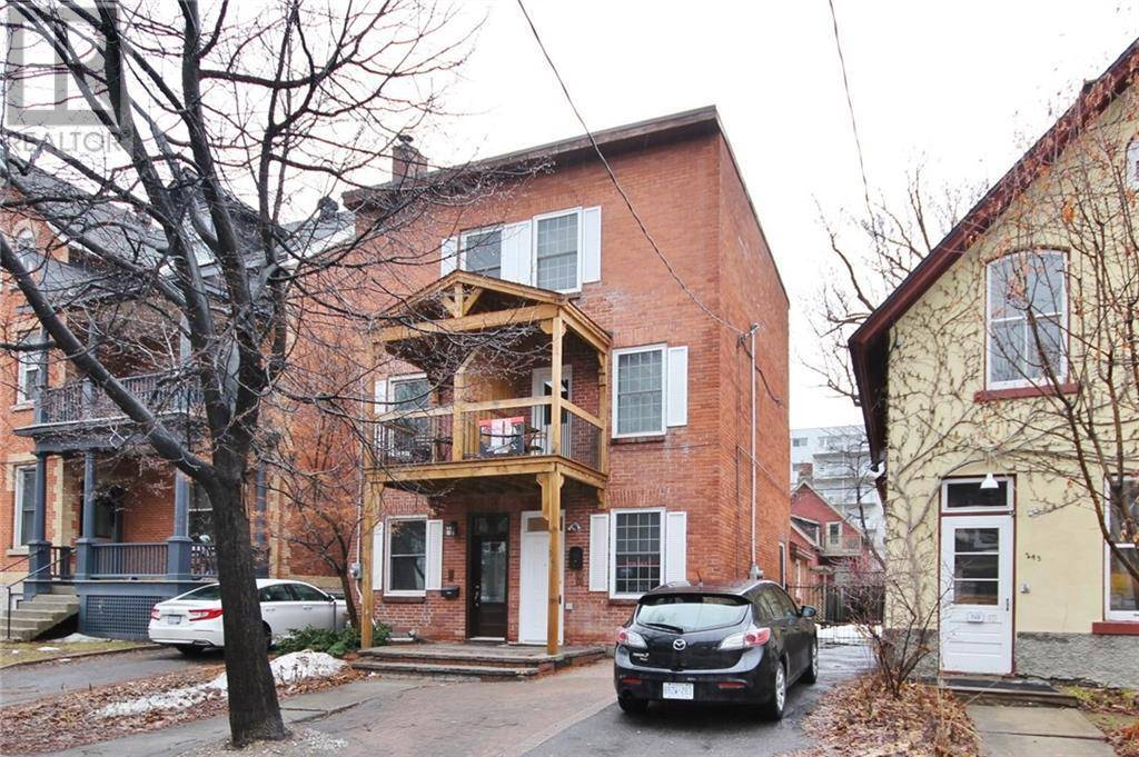 House for sale at 241 Wilbrod St Ottawa Ontario - MLS: 1187632