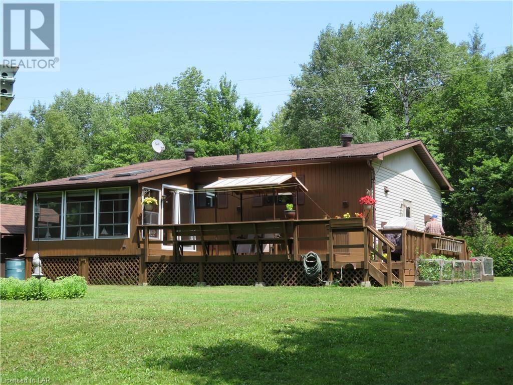 House for sale at 241 Yonge St South Huntsville Ontario - MLS: 211294