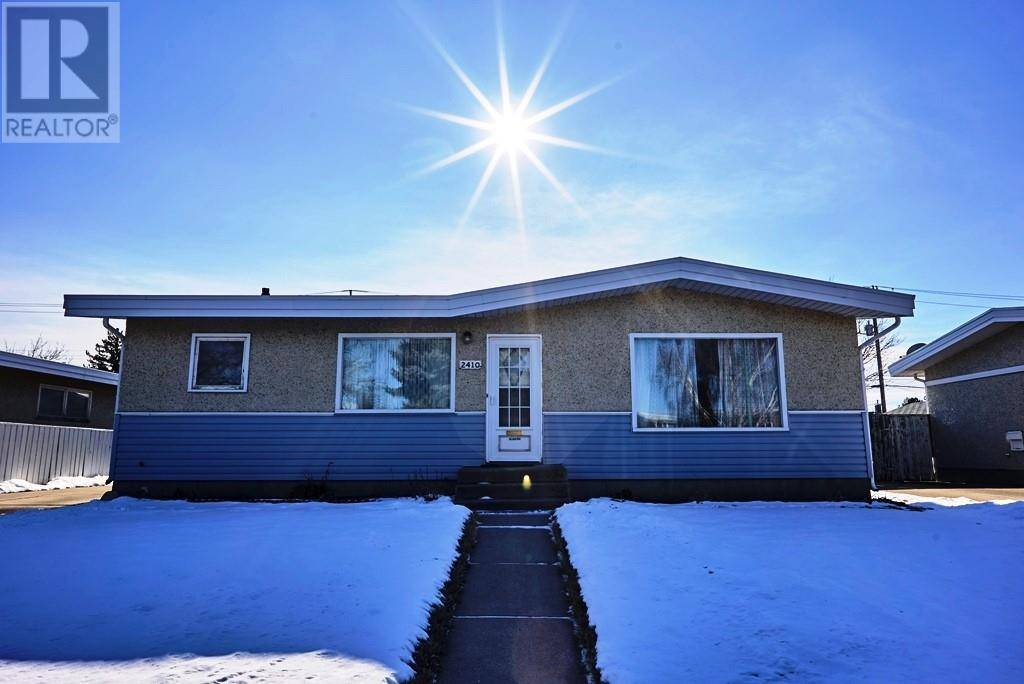 House for sale at 2410 10 Ave N Lethbridge Alberta - MLS: ld0189005