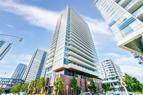 Residential property for sale at 20 Tubman Ave Unit 2410 Toronto Ontario - MLS: C4986701