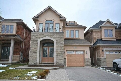 House for sale at 2410 Alstep Wy Oakville Ontario - MLS: W5083953