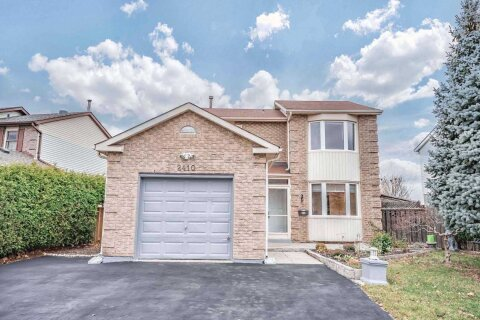 House for sale at 2410 Coventry Wy Burlington Ontario - MLS: W4991551