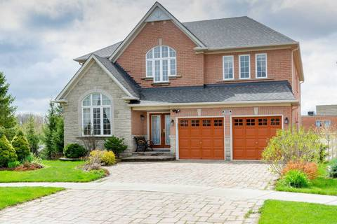 House for sale at 2410 Sandstone Dr Oakville Ontario - MLS: W4453253