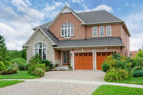 House for sale at 2410 Sandstone Dr Oakville Ontario - MLS: W4580485