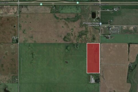 Home for sale at 241002 Range Road 263  Rural Wheatland County Alberta - MLS: A1028803