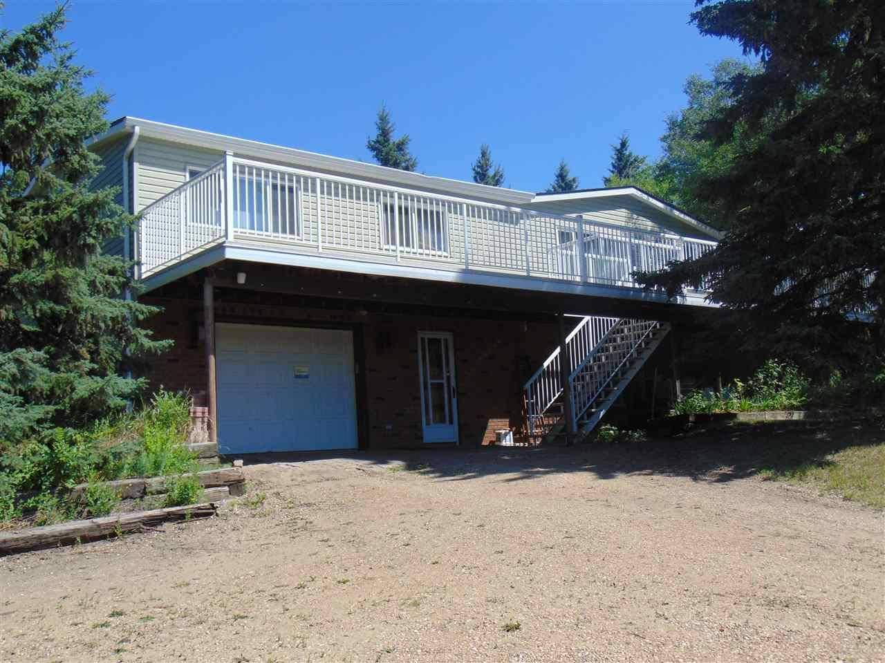 House for sale at 241066 Twp Rd.  Rural Wetaskiwin County Alberta - MLS: E4147894