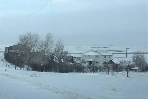 House for sale at  241073 Range Road 194  Rural Wheatland County Alberta - MLS: C4279315