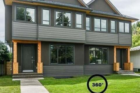 Townhouse for sale at 2411 1 Ave NW Calgary Alberta - MLS: C4295459