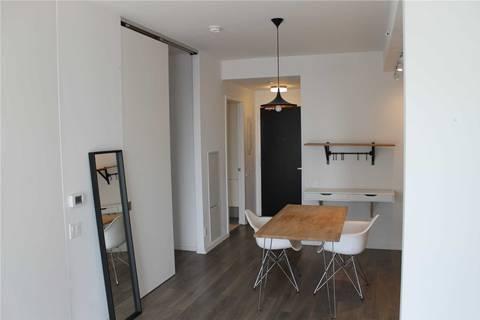 Apartment for rent at 125 Peter St Unit 2411 Toronto Ontario - MLS: C4420602