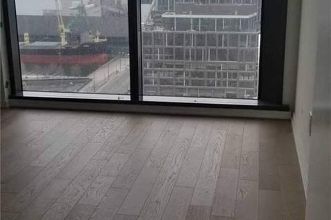 Apartment for rent at 16 Bonnycastle St Unit 2411 Toronto Ontario - MLS: C4445961
