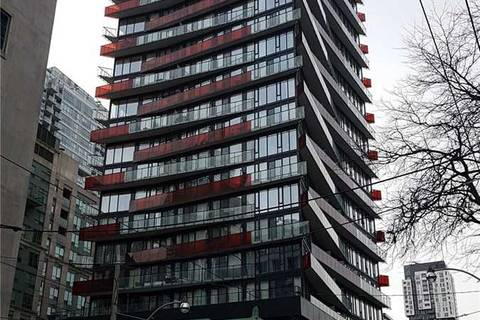 Condo for sale at 215 Queen St Unit 2411 Toronto Ontario - MLS: C4653505