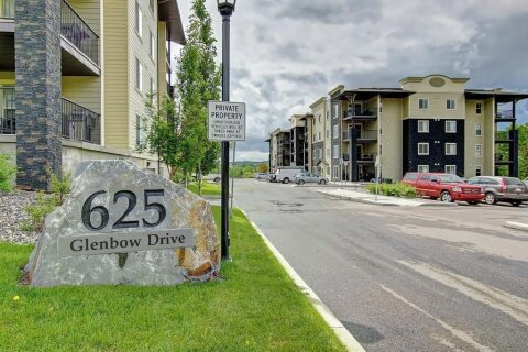 Condo for sale at 625 Glenbow Dr Unit 2411 Cochrane Alberta - MLS: C4275941
