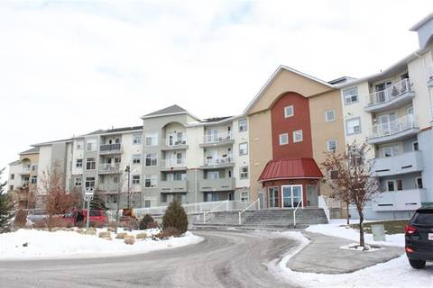 Condo for sale at 700 Willowbrook Rd Northwest Unit 2411 Airdrie Alberta - MLS: C4285941