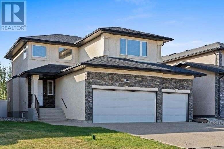 House for sale at 2411 Broderick By Regina Saskatchewan - MLS: SK827101