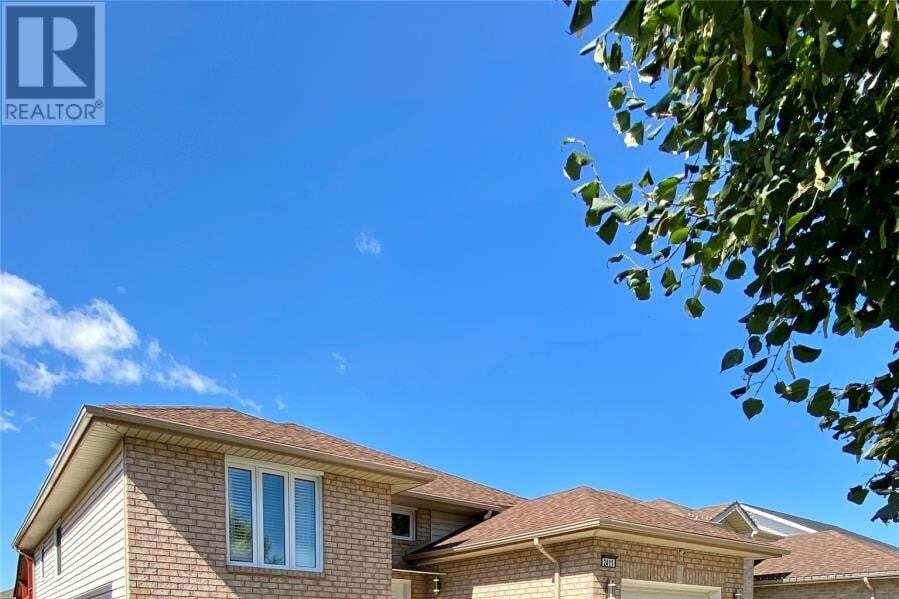 House for sale at 2411 Norcrest  Windsor Ontario - MLS: 20012662