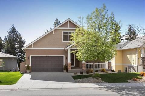 House for sale at 2411 Tallus Ridge Dr West Kelowna British Columbia - MLS: 10181669