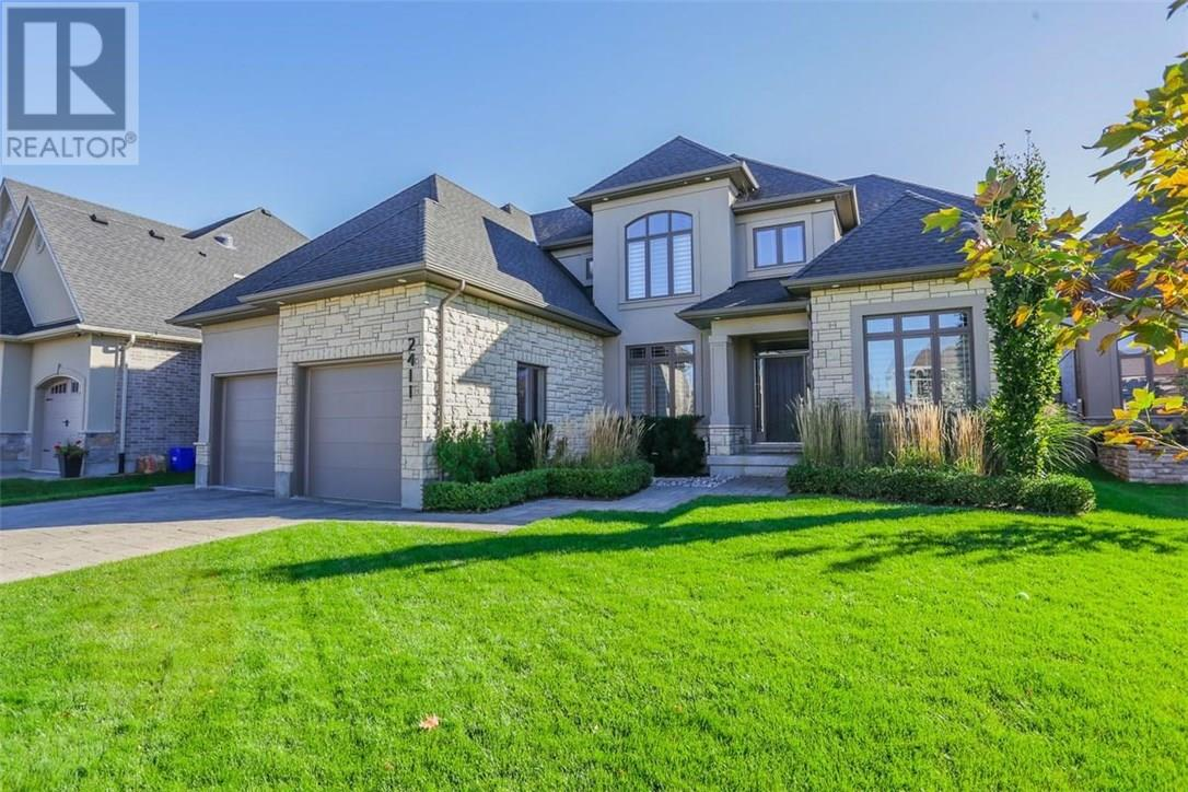 Removed: 2411 Waterside Close, London, ON - Removed on 2018-11-27 04:33:17