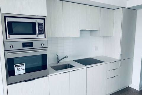 Apartment for rent at 11 Wellesley St Unit 2412 Toronto Ontario - MLS: C4686200