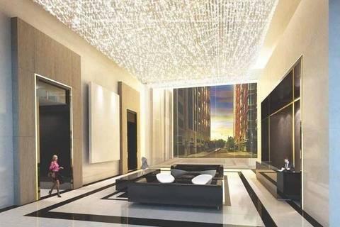 Apartment for rent at 188 Cumberland St Unit 2412 Toronto Ontario - MLS: C4573802