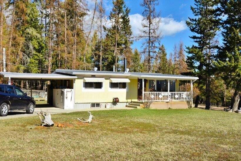 House for sale at 2412 29th Street S  Cranbrook British Columbia - MLS: 2451496