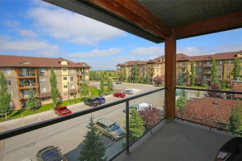 Condo for sale at 92 Crystal Shores Rd Unit 2412 Okotoks Alberta - MLS: C4261867