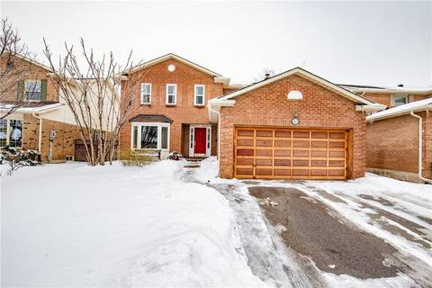 House for sale at 2412 Butternut Cres Burlington Ontario - MLS: H4051530