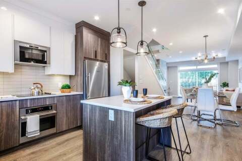 Townhouse for sale at 2412 Dundas St Vancouver British Columbia - MLS: R2467190