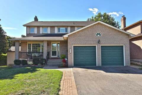 House for sale at 2412 Folkway Dr Mississauga Ontario - MLS: W4915245