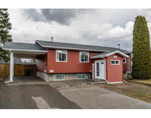 Removed: 2412 Foot Street, Prince George, BC - Removed on 2019-04-19 16:21:04