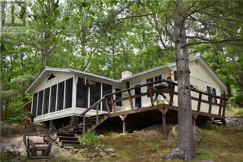 House for sale at 2412 Whetung Bay Rd Douro-dummer Ontario - MLS: 201159